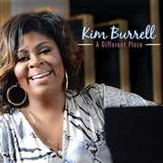 A Different Place , Kim Burrell
