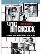 Alfred Hitchcock: The Essentials Collection , Anthony Perkins