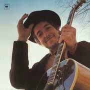 Nashville Skyline [Remastered] [Reissue] , Bob Dylan