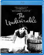 The Undesirable , Victor Varconi