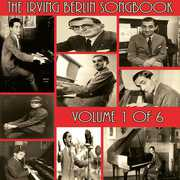 Irving Berlin Songbook 1 /  Various , Various Artists