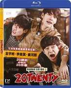 Twenty (2015) [Import]