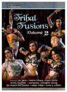 Bellydance Superstars: Tribal Fusions: Volume 2 , Moria Chappell