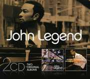 Once Again/ Lifted [Import] , John Legend
