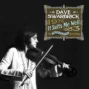 It Suits Me Well: Transatlantic Recordings 76-83 [Import] , Dave Swarbrick
