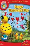Happy Heartwood Day , Kristin Davis
