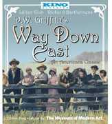 Way Down East , Lillian Gish