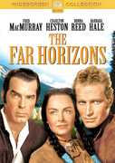 Far Horizons (1955) , Fred MacMurray