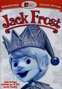 Jack Frost , Paul H. Frees