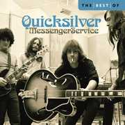 Best of , Quicksilver Messenger Service