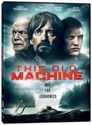 This Old Machine , Kevin Sorbo