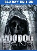 Voodoo Rising , Mark Cray