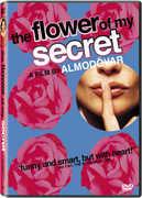 The Flower of My Secret , Marisa Paredes
