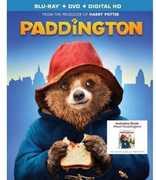 Paddington , Geoffrey Palmer