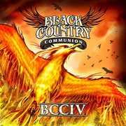 BCCIV , Black Country Communion