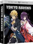 Tokyo Ravens: The Complete Series , Ian Sinclair