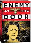 Enemy at the Door Set 1 , Alfred Burke