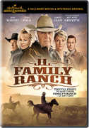 J.L. Family Ranch , Jon Voight