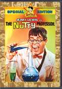 The Nutty Professor , Jerry Lewis