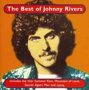 Best of [Import] , Johnny Rivers