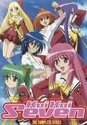 Koi Koi 7 Complete TV Series , Saori Goto