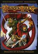 Dragonlance , Michael Rosenbaum