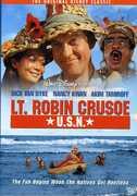 Lt. Robin Crusoe U.S.N. , Tyler McVey