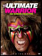 WWE: Ultimate Warrior , Jenny McCarthy