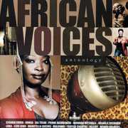 African Voices /  Various , Various Artists
