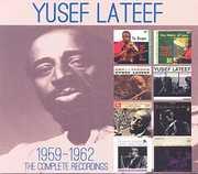 Complete Recordings 1959-1962 , Yusef Lateef
