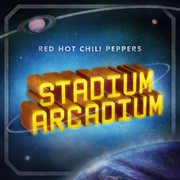 Stadium Arcadium , Red Hot Chili Peppers