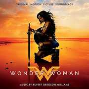 Wonder Woman (Original Score) [Import] , Rupert Gregson-Williams