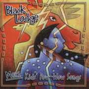 More Kids Pow-Wow , The Black Lodge Singers