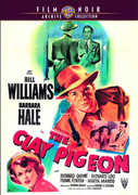 The Clay Pigeon , Bill Williams