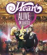 Heart: Alive in Seattle , Heart