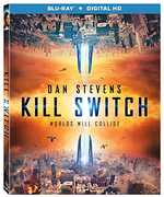 Kill Switch , Dan Stevens