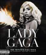 Monster Ball Tour at Madison Square Garden [Import] , Lady Gaga