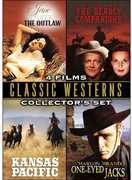 Classic Westerns Collector's Set , Sterling Hayden