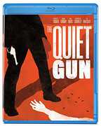 The Quiet Gun , Forrest Tucker