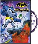 Batman Unlimited: Mechs Vs. Mutants , Roger Craig Smith