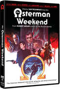 The Osterman Weekend , John Bryson