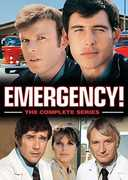 Emergency: The Complete Series , Kevin Tighe