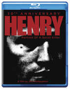 Henry: Portrait Of A Serial Killer (30th Anniversary) , Michael Rooker