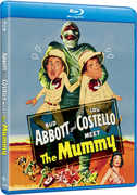 Abbott and Costello Meet the Mummy , Bud Abbott