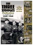 The Three Stooges Collection: Volume 5: 1946-1948 , Curly Howard