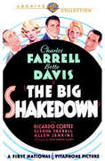 The Big Shakedown , Charles Farrell