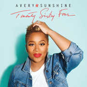 Twenty Sixty Four , Avery Sunshine