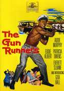 The Gun Runners , Audie Murphy