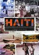 Haiti: Triumph Sorrow & the Struggle of a People , Doug De Nance