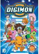 Official Digimon Adventure: The Complete First Season , Steve Blum